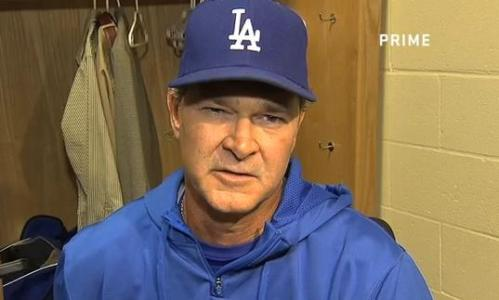 Don Mattingly II
