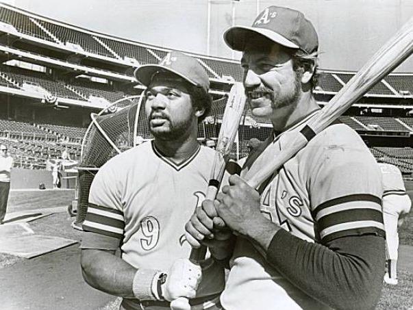 Reggie and Epstein II