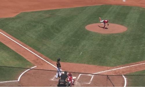 Quick pitch!