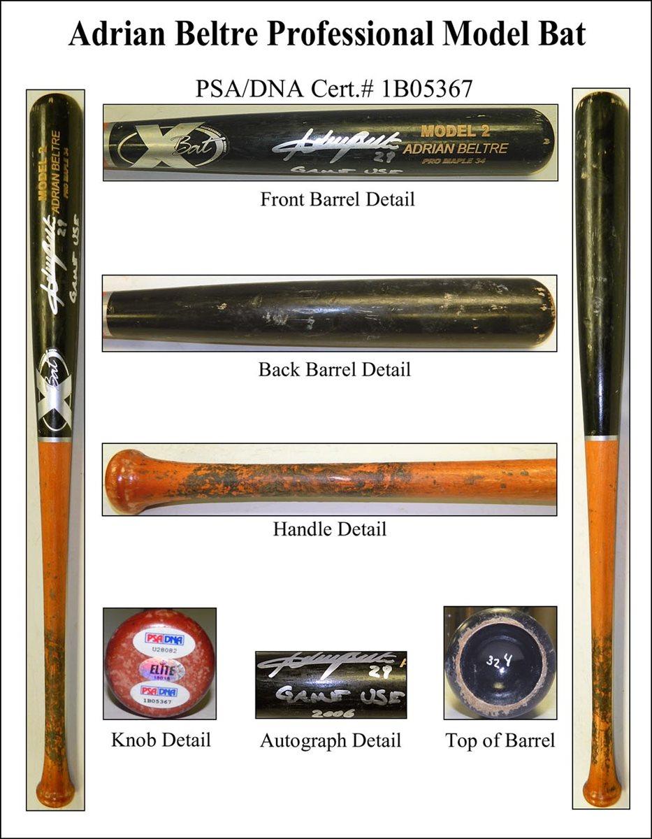 Beltre bat