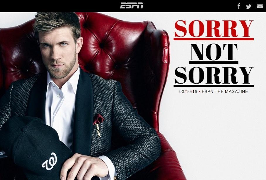 Harper ESPN II