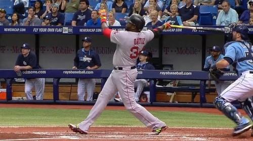 Ortiz flip