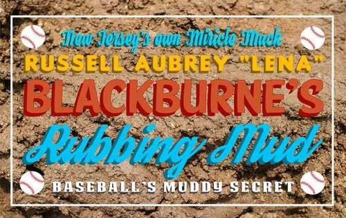 rubbing-mud