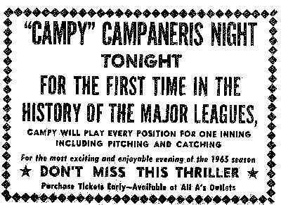 Campy-Campaneris-Night
