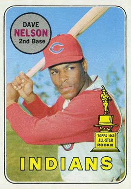 Dave Nelson card