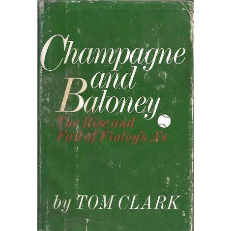 champagne and baloney